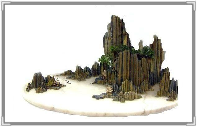 立体的画 无声的诗(盆景艺术欣赏) - 东岳 - dongyue195 的博客