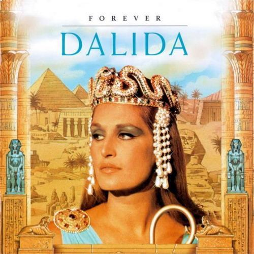 法国歌坛巨星Dalida纪念精选 - kklaodai - kklaodai的博客