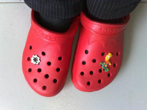 鞋花...鞋花... - szspider - 张春晖的博客...