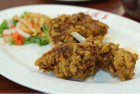 金蓬萊台菜餐廳 - 妹妹 - joyce的博客