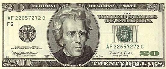 大家见过世界上所有的钱吗? - 宇宙-自然 - 宇宙-自然