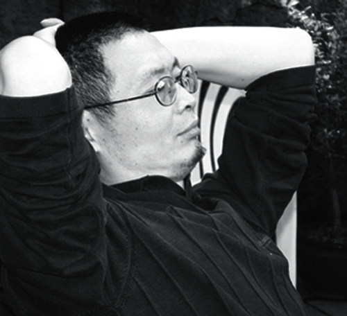 专访作家麦家 - 外滩画报 - 外滩画报 的博客