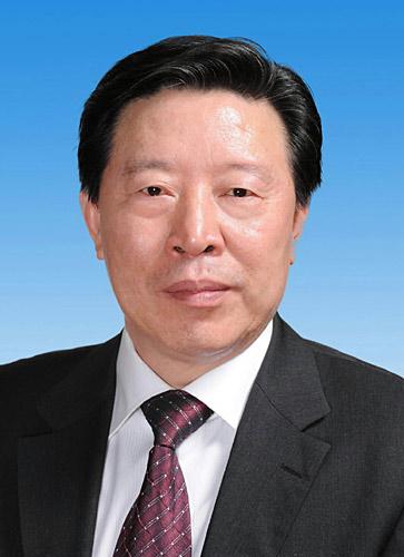 政协十一届全国委员会副主席孙家正简历