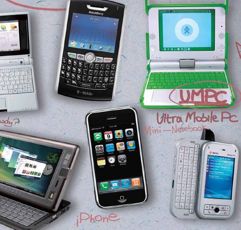 日本手机再现野心 反攻目标直指中国3G - 苗得雨 - 苗得雨:网事争锋