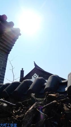 朱大可摄影集之五:问禅九莲寺 - 朱大可 - 朱大可的博客