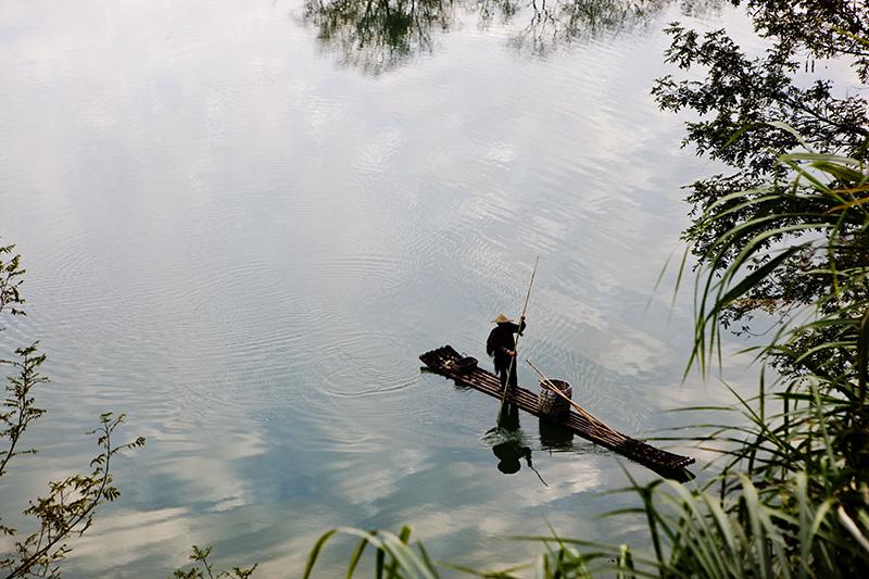 走马观花——江西婺源(原) - 菜鸟 - 菜鸟