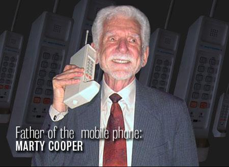 美国《网络世界》:十大非著名科技之父