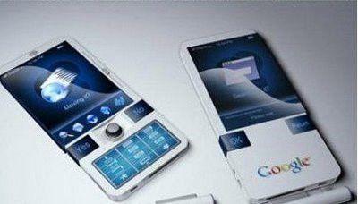 Gphone究竟会是啥样? - 令冲冲 - 飞越梦想