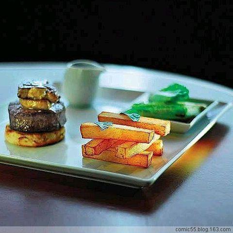 【狂热美味薯仔】篇②:薯美学 - jelly - 果冻の彩~秋色彩