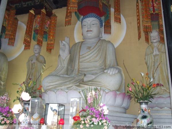 伟大佛陀最后的教诲(必读篇) - 依一阁 - 依一阁