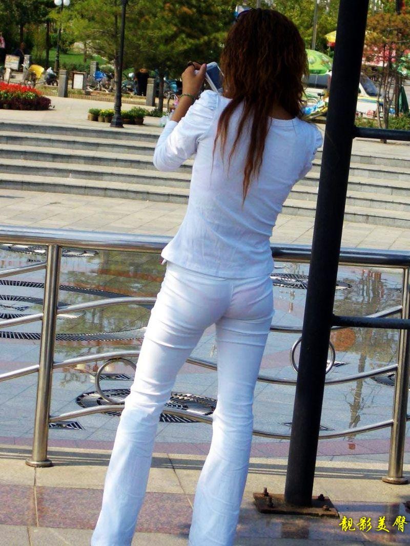 小红内裤清晰可见,好诱人喔 - 源源 - djun.007 的博客