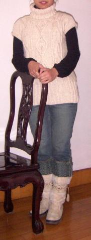 女儿的新衣 - cello-ma - cello-ma的博客