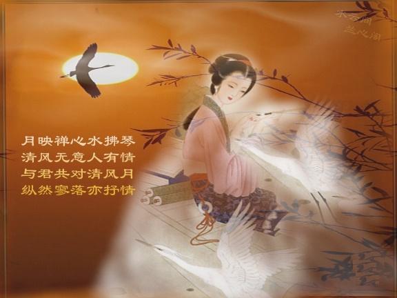 云水禅心《引用》 - 林静婉 - 林静婉