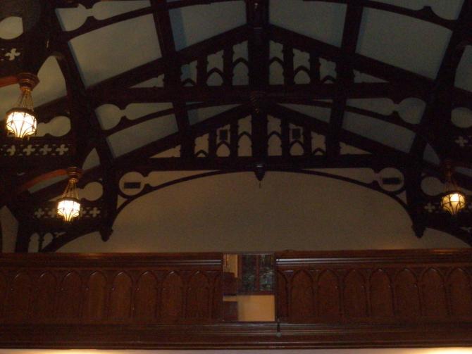寻找圣迭戈的教堂 - yeejame - yeejame 的博客