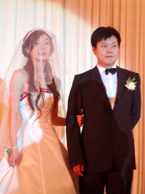 张英杰、胡京雪大婚,书法家大作贺喜 - 苏泽立 - 苏泽立的博客