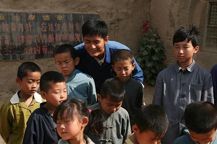《人生》剧照 - 王雨 - 王雨 的博客