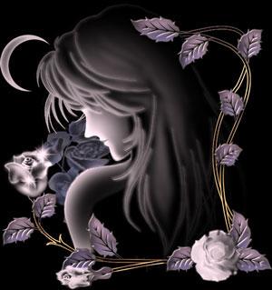 黑色背景七 - 戀上祢的菋導 - 戀上祢的菋導博客