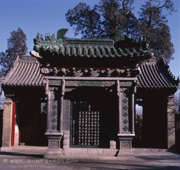 中华100座名山(组图) - 渴望美好 - 渴望美好的百科精品博客
