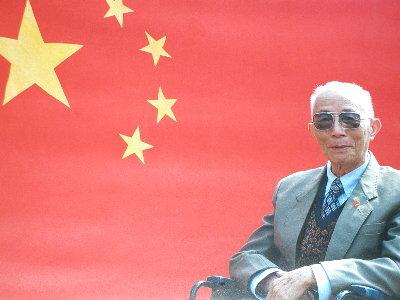林妙可演唱的《歌唱祖国》令人感动 - 石學峰 - 薛锋的博客