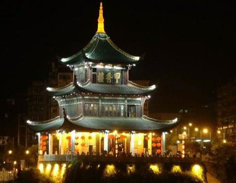 ◆我国34个省会的标志性建筑【收藏版】 - 小鸟伊人 - 任凭思绪飘飞~~