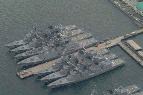 美联社:中国击中日本三大痛处令日本不得不低头