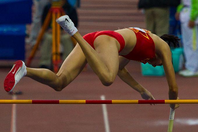 亚运直击——全程回放刘翔110米栏决赛 - 牛筋 - 牛筋的博客