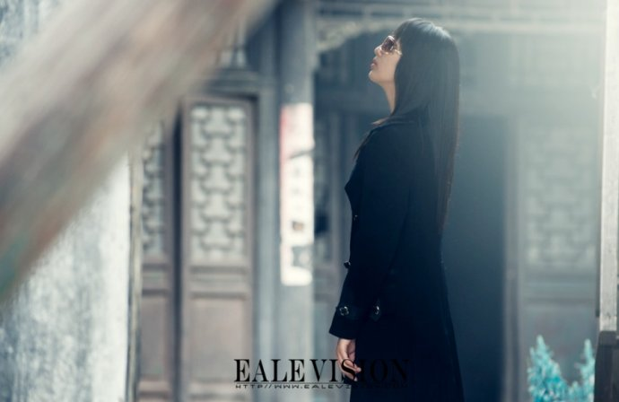 古城·交错 - ealemailbox - ealemailbox的博客