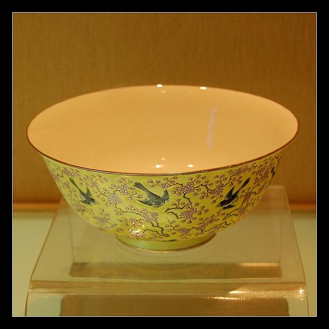 北京故宫珍藏品 - 许慎故里 - 许慎故里