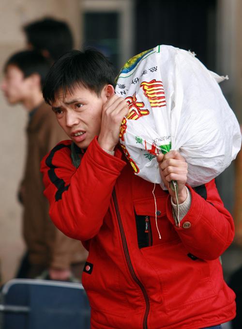 春节,你真的需要我们来保卫吗? - 中华遗产 - 《中华遗产》
