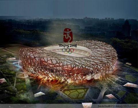 奥林匹克运动会 人类的体育盛会Ⅰ - 蕊 - 蕊-花之方寸 花之精灵