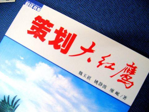 行销中国(9) - 魏玉祺 - 魏玉祺--财经作家