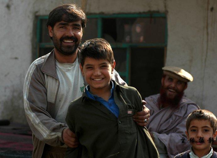 参观阿富汗的博物馆 - Y哥。尘缘 - 心的漂泊-Y哥37国行