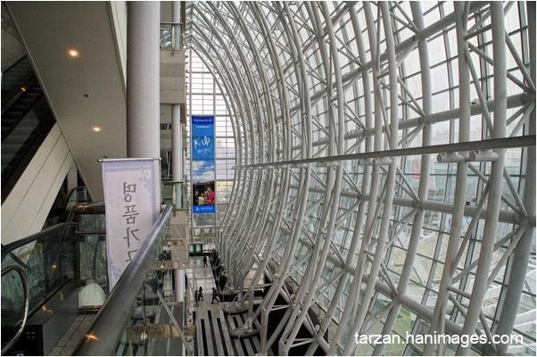 [原]在韩国一走一过(01) - Tarzan - 走过大地