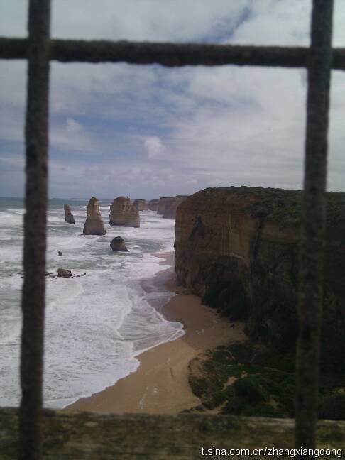 骑行澳洲大洋路(1)