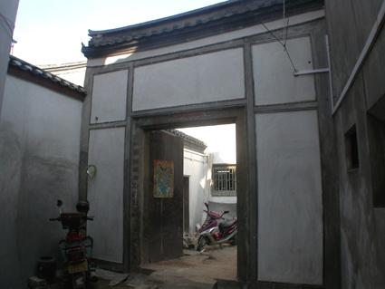 秋官第修后新照 - 颜长江 - YANCHANGJIANG