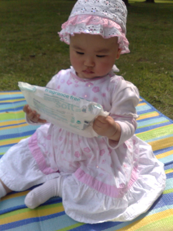 宝宝1周岁 qiuxiaxu 126 qiuxiaxu 126的博客