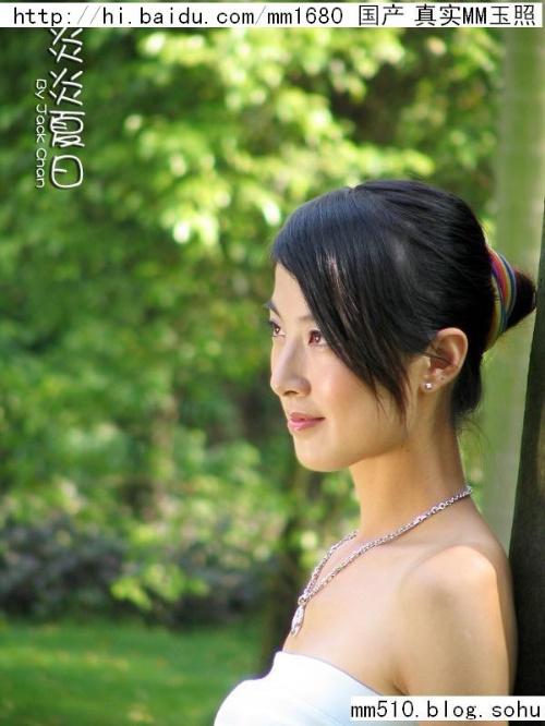 [8000张绝色美女生活照]--真实迷人的国产美女生活照