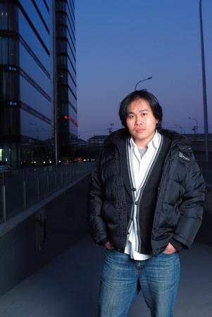 专访周杰伦好友黄俊郎--最好所有的朋友都住在一起 - 外滩画报 - 外滩画报 的博客