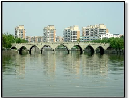 介绍成都——石牛石鼓、九眼桥、回澜塔 - tianjixunyou - tianjixunyou的博客