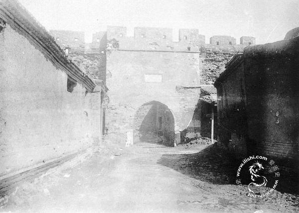泛黄老照片 图解侵入中国的八国联军 - hanwa - 心.灵.的家园