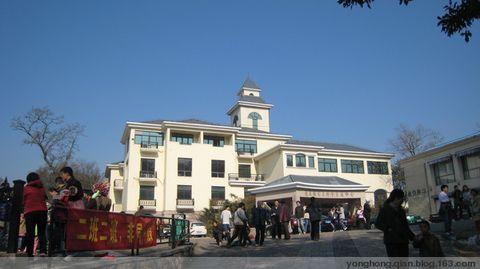 南京的紫金山及明城墙 - 娃娃 - 怀旧频道
