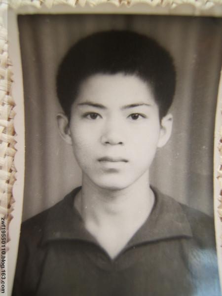 (原创)《红旗之下》(67)广阔天地 - 俺家三郎 - 一个人的长征