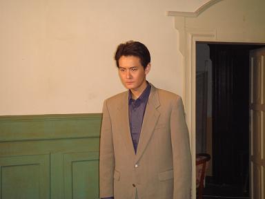 赵丹之兄弟姐妹 - 王雨 - 王雨 的博客