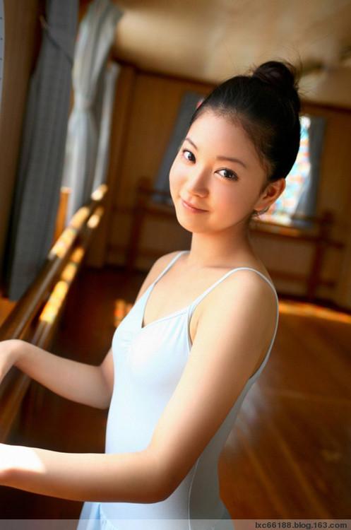 超漂亮体操美女  - ziyetanhua220 - ziyetanhua220的博客