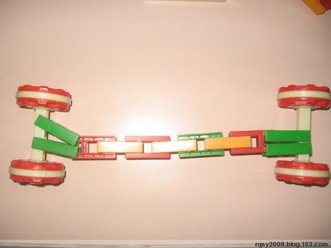 快来认领变形金刚车呀! - rqsy2008 - 融侨元洪锦江幼儿园的博客
