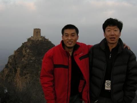 中国长城之最---司马台长城(原创) - 数字音频 - 数字音频