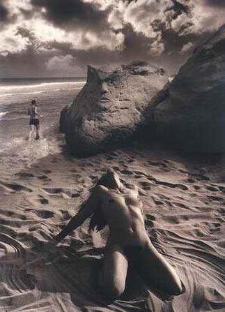 女人欲望和男人的冲动 - 水中树 - 水中树