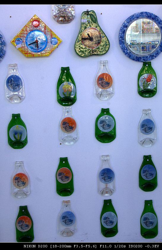 玻璃也美丽 - 西樱 - 走马观景