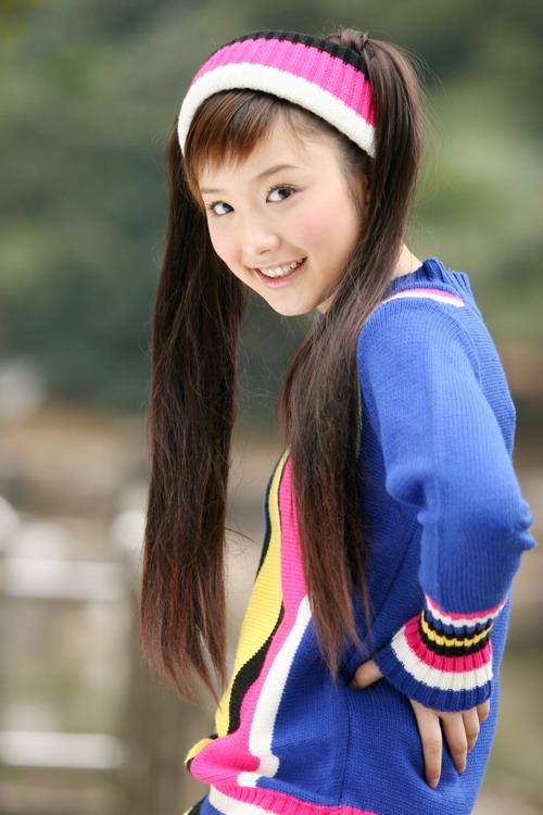 湖南卫视的美女主播谭薇