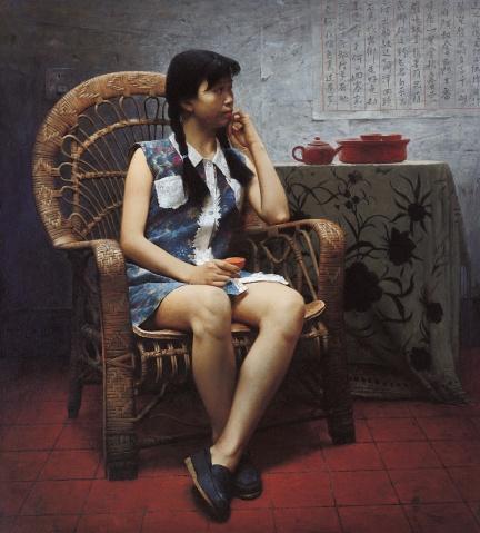 茶画 - 中华日日 -      中华日日